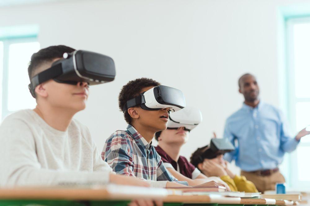 دولة الإمارات: منصة مثالية لإطلاق حلول التكنولوجيات التعليمية