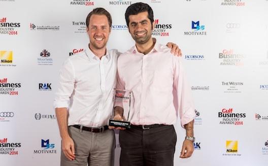 Careem raises $10M led by Saudi Al Tayyar Group