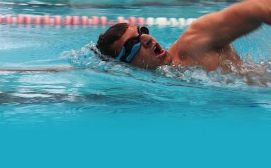 جهاز رصد دقات قلب السباحين يفوز بأفضل تكنولوجيا قابلة للارتداء