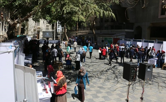 Egypt startups try to halt education, tech skills slide