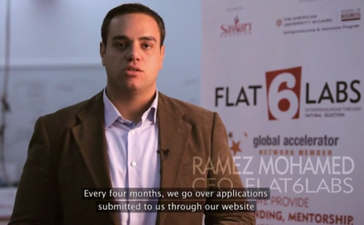 Flat6Labs to launch an investment fund for startups