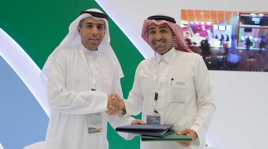 'ملتقى الشركات الناشئة' الإماراتي يوقّع اتفاقيات مع هيئات سعودية