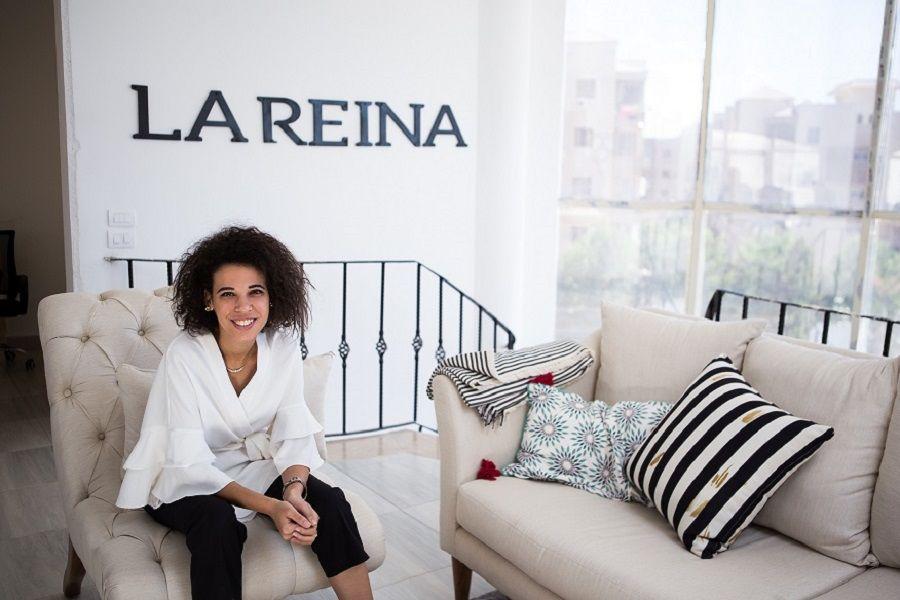 منصة لارينا تغلق جولة استثمارية