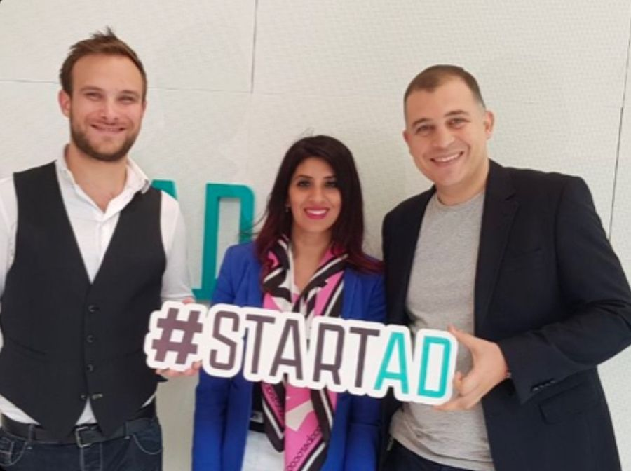 Dubai-based Searchie raises $2 million