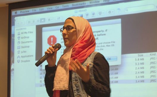 Why the Arab world needs more women in the workforce