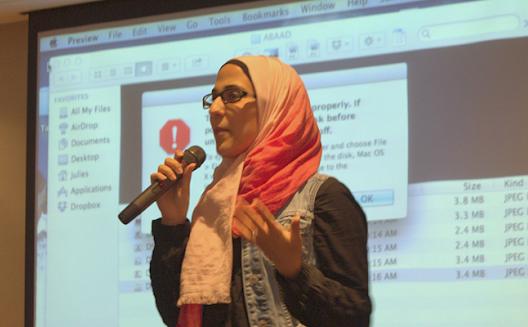 لماذا تحتاج المنطقة العربية الى المزيد من النساء في القوى العاملة؟
