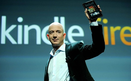 Top 7 takeaways from Amazon's shareholder letter