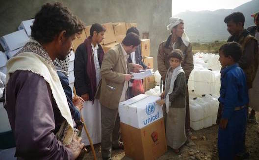 كيف استحوذت  هذه الشركة على 70% من سوق فلاتر المياه في اليمن؟