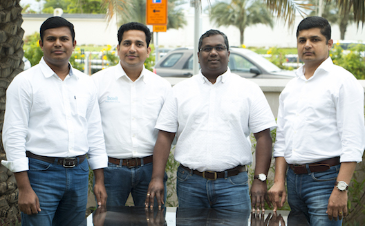 Kuwait's Boxit gets seed funding, looks to tackle UAE and KSA