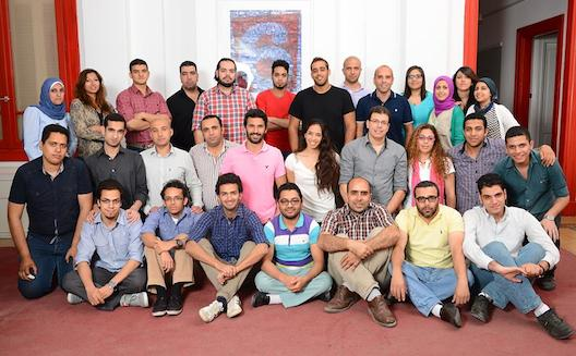 Flat6Labs graduates 10 startups in Cairo; announces new Abu Dhabi accelerator