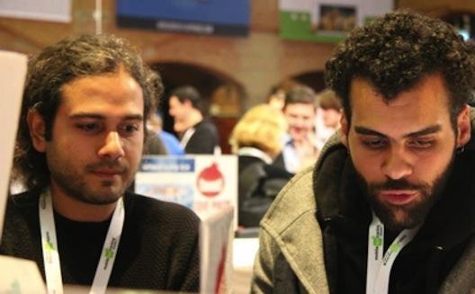 مطور ألعاب يكافح للنجاح بالرغم من بروزه الدولي