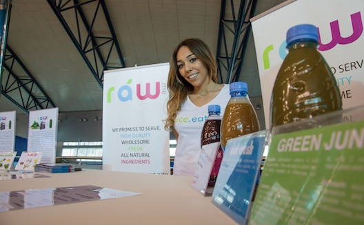 Meet Qatar's First Raw and Vegan Food Company