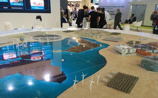 الشركات العالميّة تحوم حول المنطقة العربيّة: ابحث عن الطاقة المتجددة