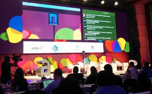 ArabNet summit focuses on smart government initiative
