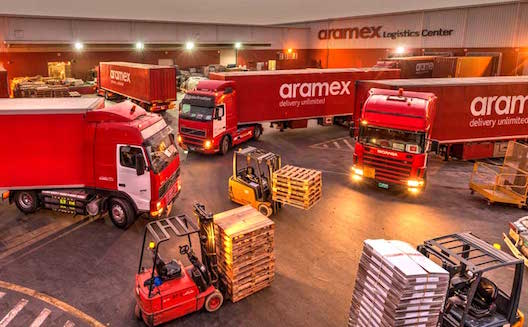 Aramex, PayPal combine forces for ecommerce solution