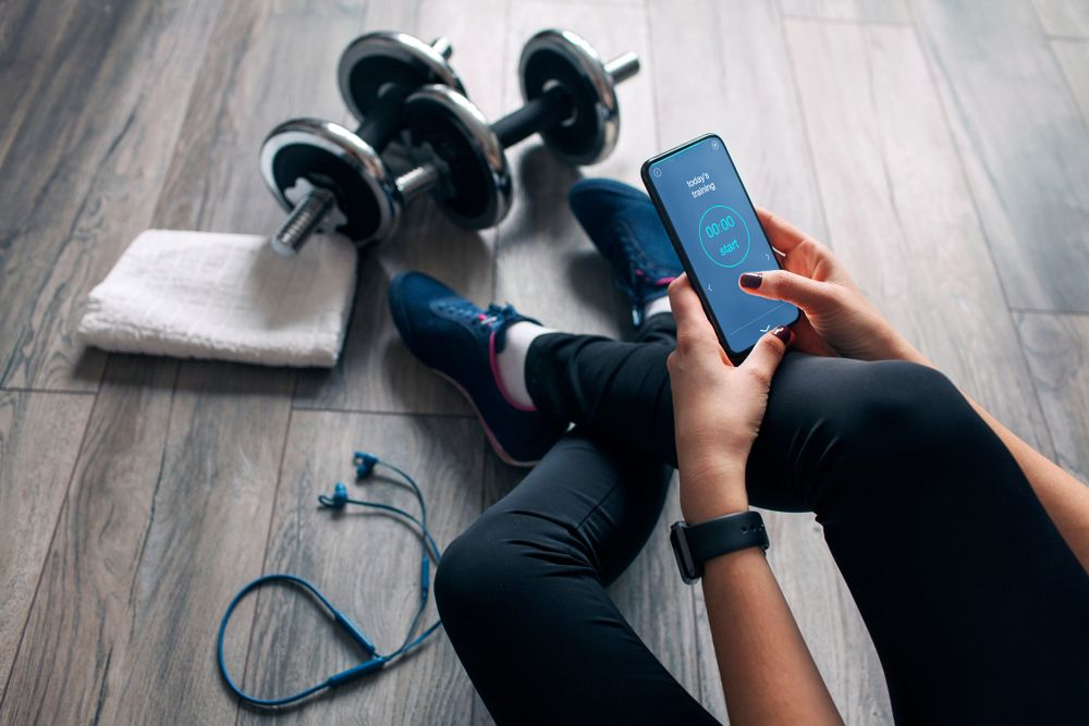 Saudi startup GetMuv raises $1.5 m to connect users with gyms and sports clubs