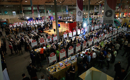 Web Summit: worth the trip to Dublin for Arab startups?