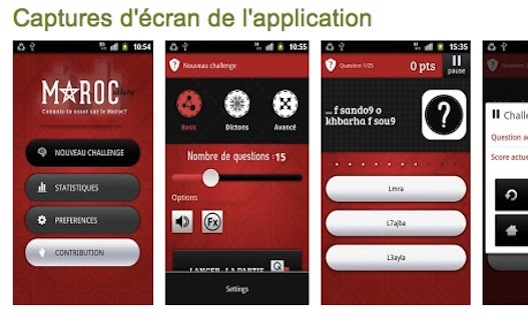 Meet the Moroccan smartphone apps that won the Méditel Apps Challenge