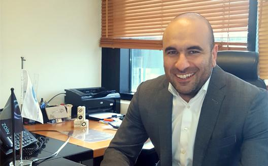 شركة الاتصالات اللبنانية 'تاتش' توسع تردداتها نحو الشركات الناشئة