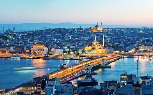 What Turkey's economic struggles mean for its startups