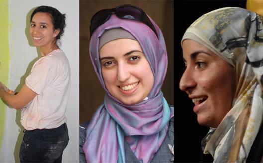 How 3 Women Entrepreneurs are Creating Opportunities in Morocco, Egypt, and Jordan
