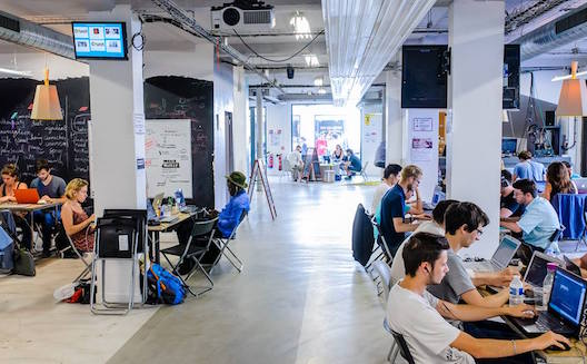 NUMA to bring French expertise to Morocco's startups