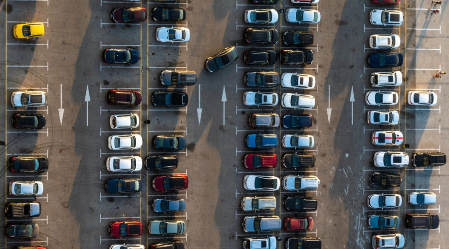 Future of mobility: Rise in private vehicle demand