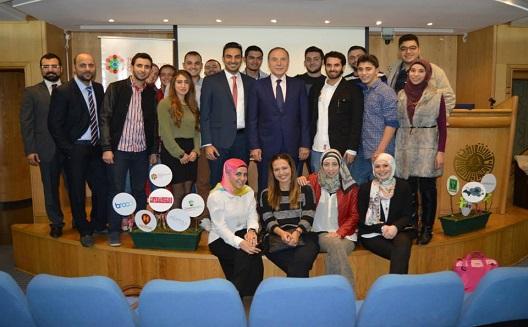 روّاد أعمال لبنانيون ينمون مواهب جديدة طرابلس