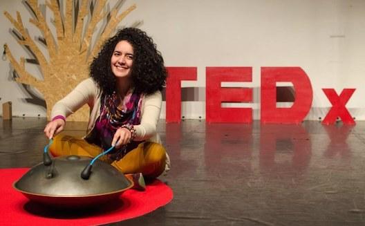 Asma Mansour: Tunisia's social entrepreneurship pioneer