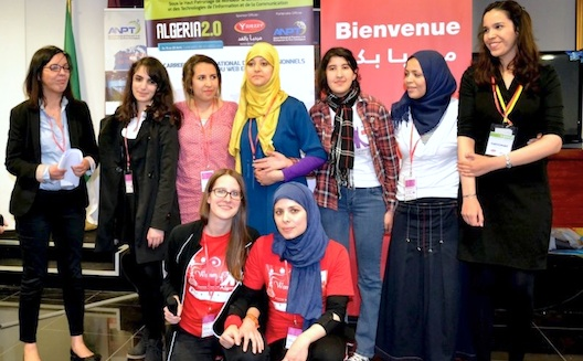 Algeria Hosts the First All-Women Startup Weekend