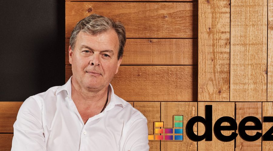 In conversation with Hans-Holger Albrecht of Deezer