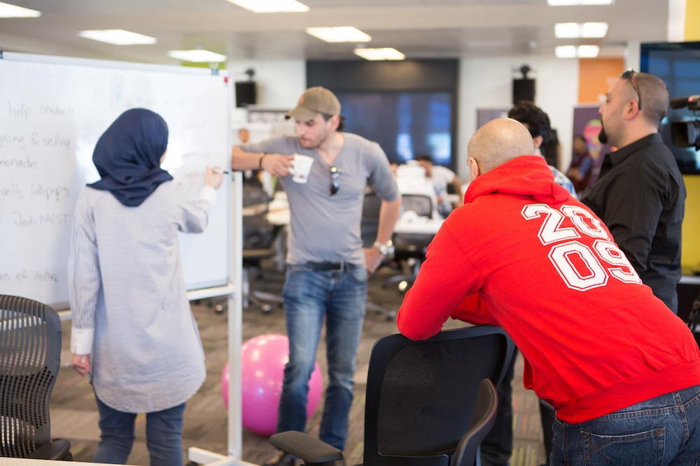 New non-profit accelerator launches in Saudi Arabia