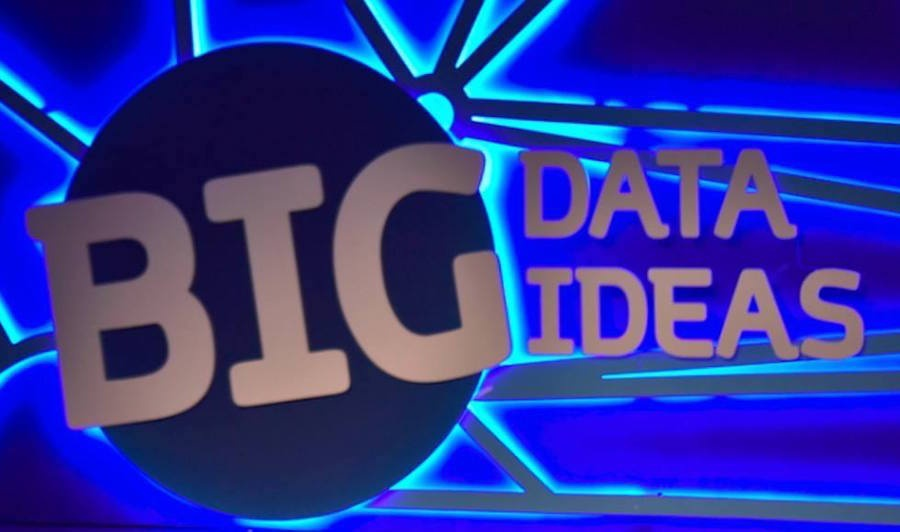 Big data, food for thought at Dubai's Smartcon
