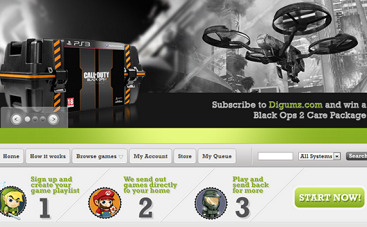 E-Commerce Site Taw9eel Acquires Kuwaiti Game Rental Startup Digumz