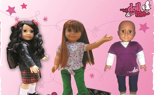 Lebanese doll startup aims to present a more realistic body image