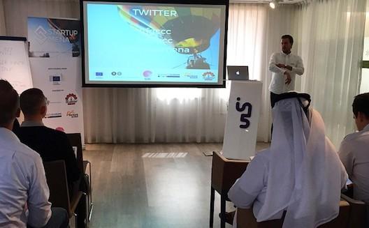 خدمات الدفع الإلكتروني تفوز بتحدّي الأفكار في دبي