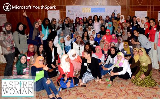 Tech companies support women entrepreneurs in the Arab world