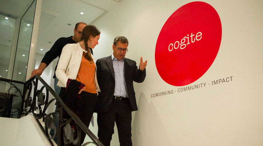 Tunisia's startup minister ousted, should we panic?