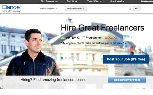 إيلانس يدخل سوق مواقع التوظيف الحر في مصر ويستعدّ للمنافسة