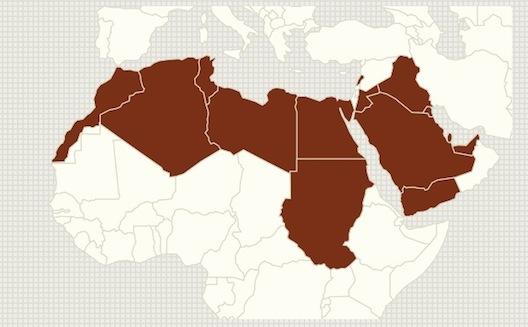 تطلق قرطبة خدمة ترجمة على الشبكات الاجتماعية بالتزامن مع نموّ استخدام الويب بالعربية [إنفوجرافيك]