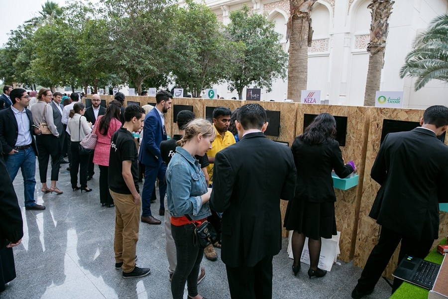 Sharjah calls on entrepreneurs to participate in the Sheraa Accelerator program