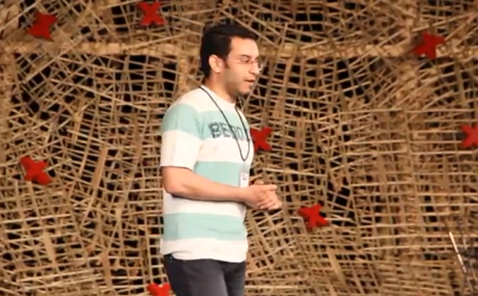 Meet the Egyptian entrepreneur trying to build a digital brain