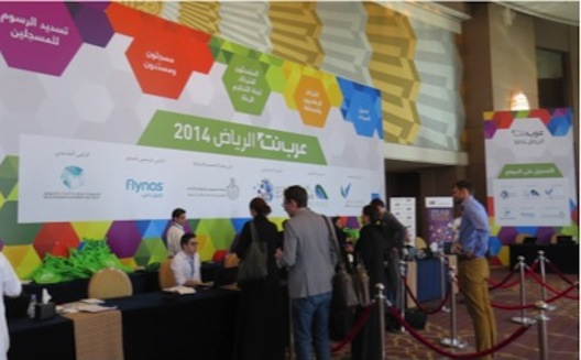 ArabNet Saudi looks for an increase in startup funding