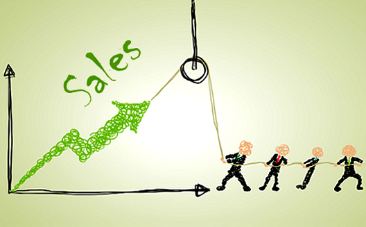 4 ways to increase sales on your e-commerce site