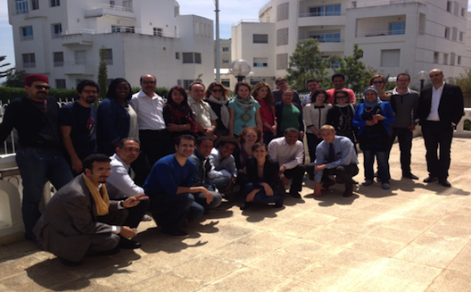Nobel Laureate Muhammad Yunus kicks off global accelerator program in Tunisia