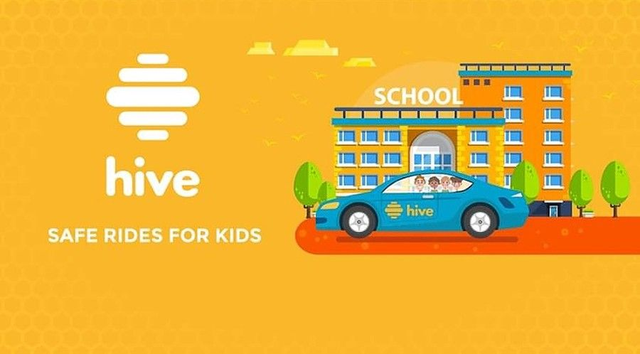 Hive raises $400,000 in seed funding