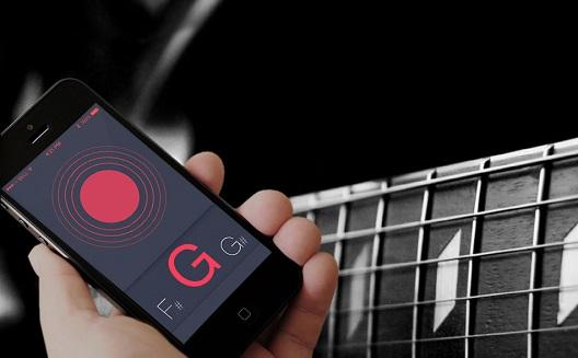 رياديان لبنانيان أطلقا تطبيقاً من الصين لدوزنة الآلات الموسيقية