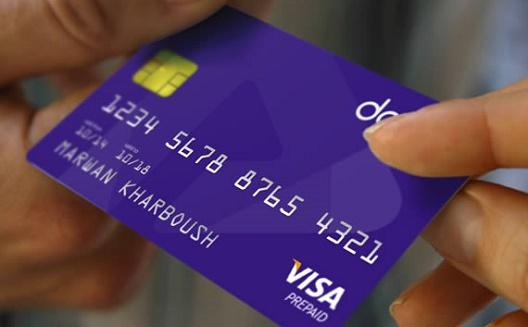 'دو باي' للخدمات المصرفية وجداول الأجور تتلقى 2.4 مليون دولار