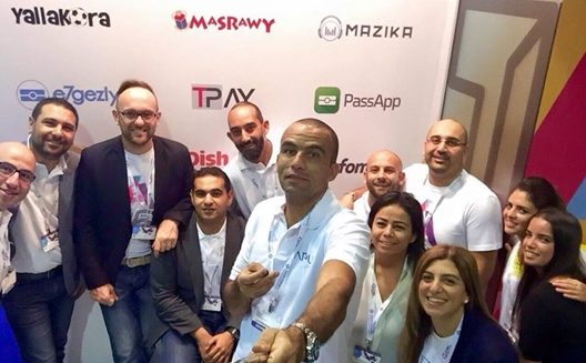 Egypt's A15 to get back into the startup game