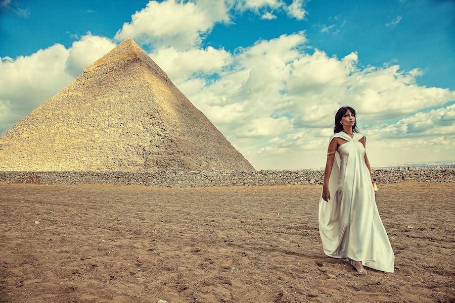 52ae61a05 15 شركة ناشئة مصرية للأزياء يجب ألّا تغيب عن ناظريك - ومضة